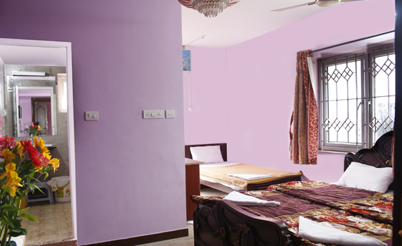Gents Hostel in OMR, PG Accomodation for Gents in Chennai